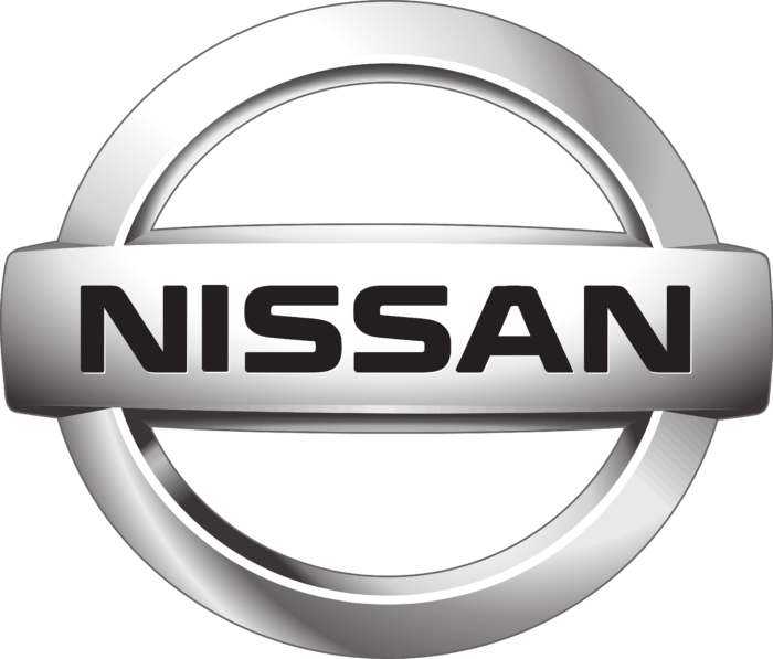 Nissan Logo 2001 2020