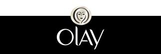 Olay black logo