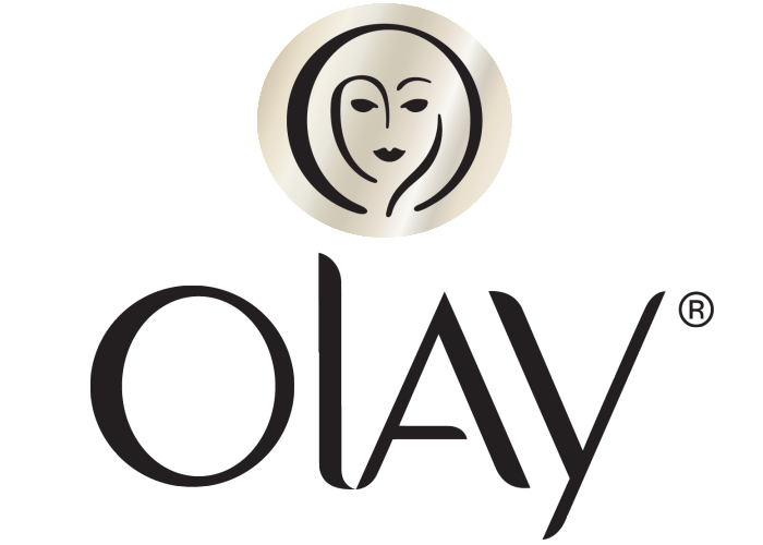 Olay logo, alternative