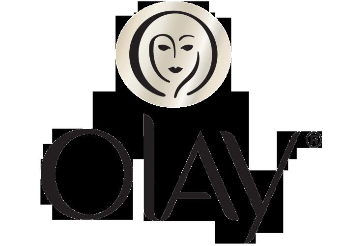 Olay logo, alternative