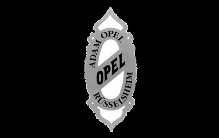 Opel Logo 1889