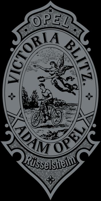 Opel Logo 1893