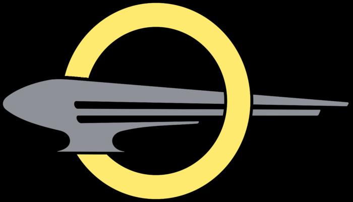 Opel Logo 1937 1947