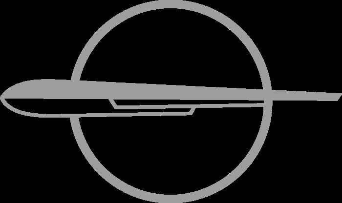 Opel Logo 1947 1954