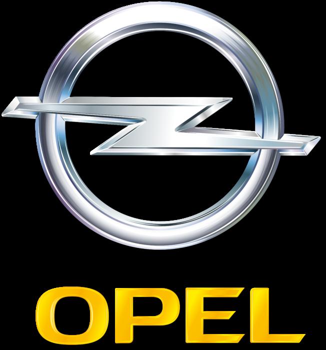 Opel Logo 2007