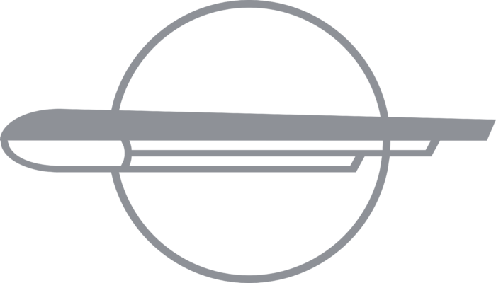 Opel badge Logo 1937 1938