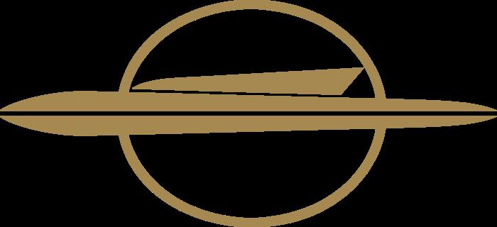 Opel badge Logo 1959