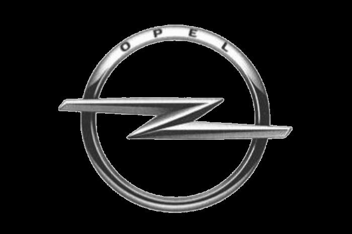 Opel badge Logo 2016
