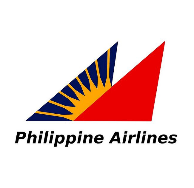 Philippine Airlines (alternative logo)