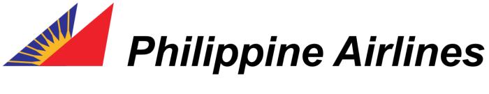 Philippine Airlines logo (white background)