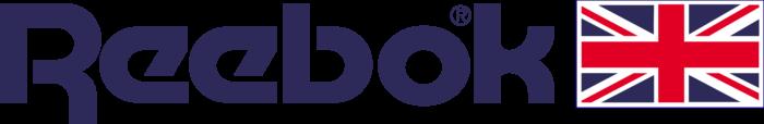 Reebok Logo 1977