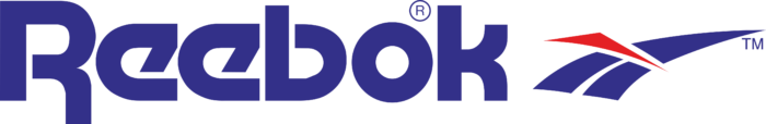 Reebok Logo 1993