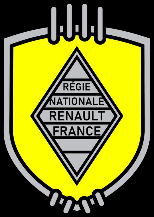 Renault Logo 1945