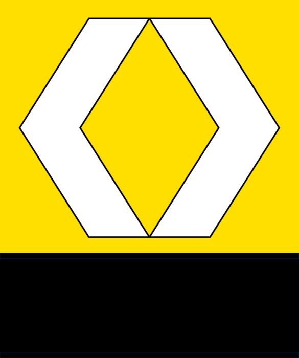 Renault Logo 1967