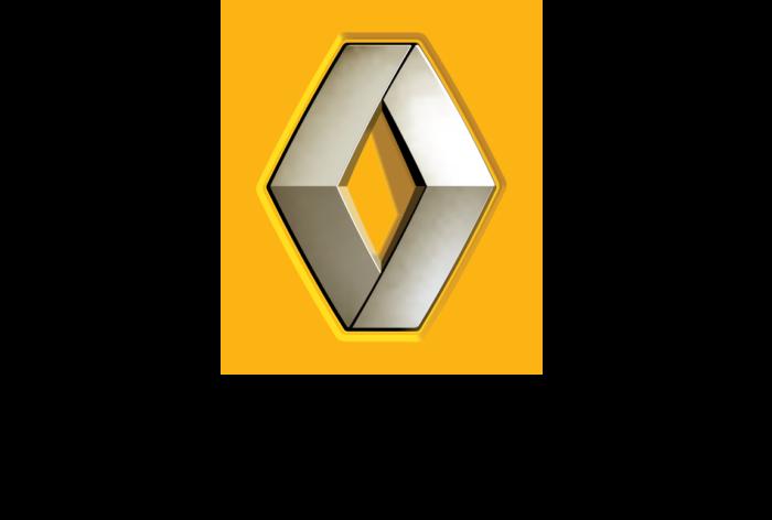 Renault Logo 2002
