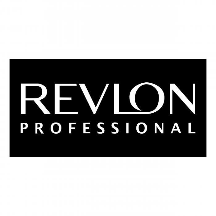 Revlon logo professional