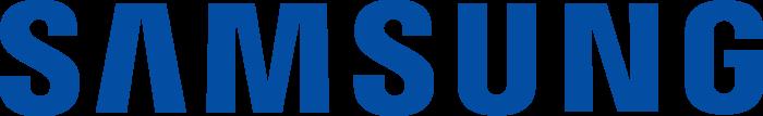 Samsung Logo 2005
