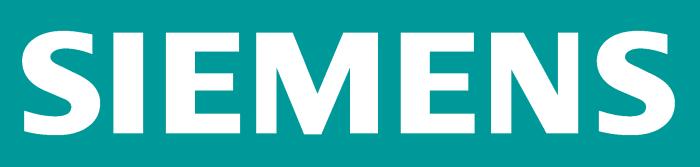 Siemens invert logo