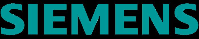 Siemens logo, transparent, png