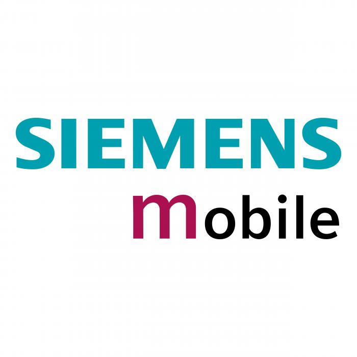 Siemens logo mobile