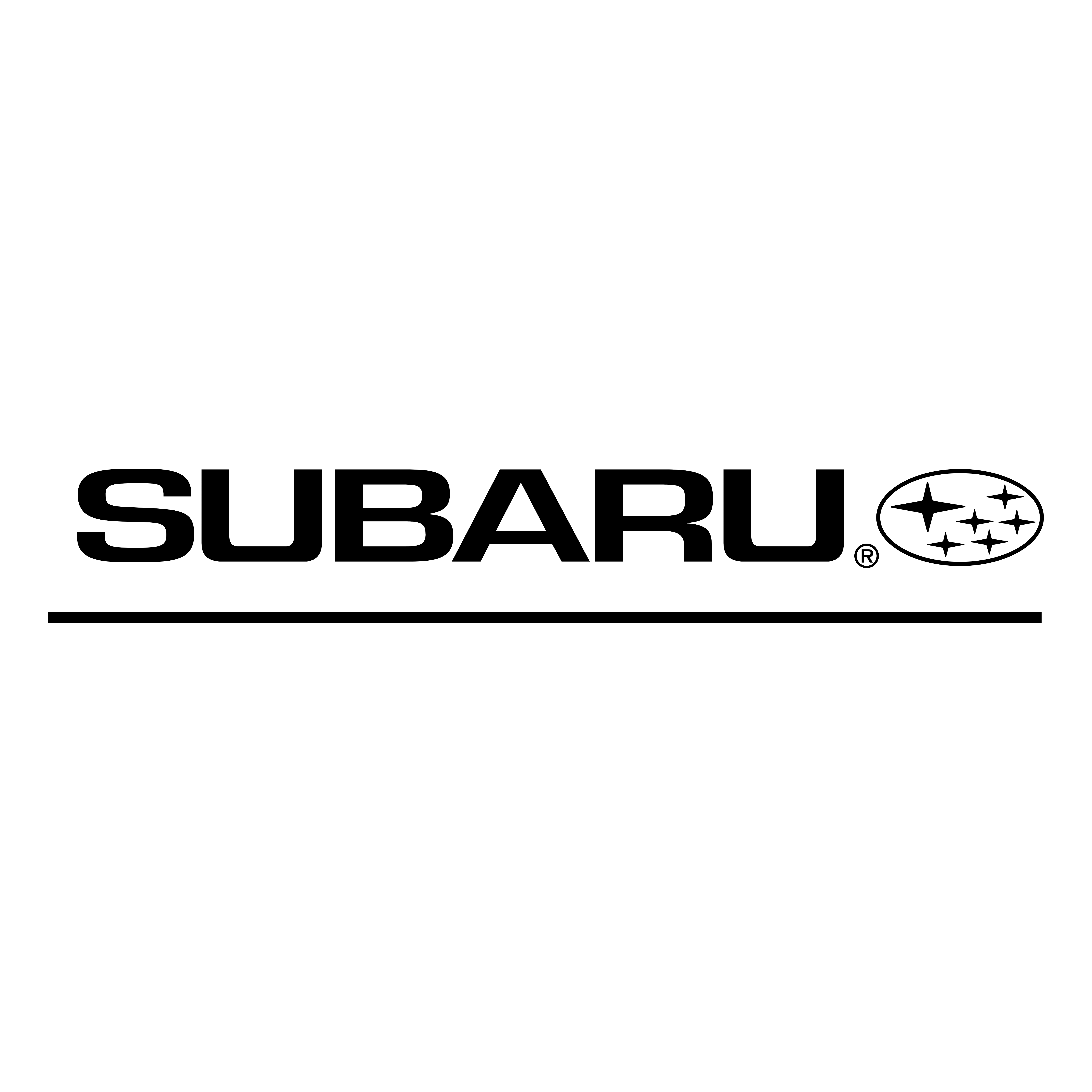 subaru � logos download