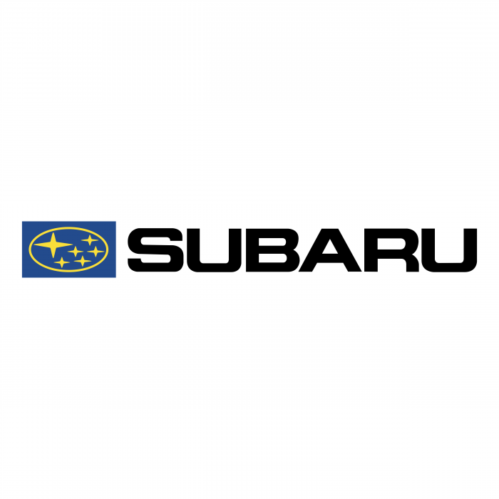 subaru � logos download