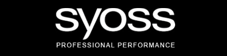 Syoss Professional Performance - black logo