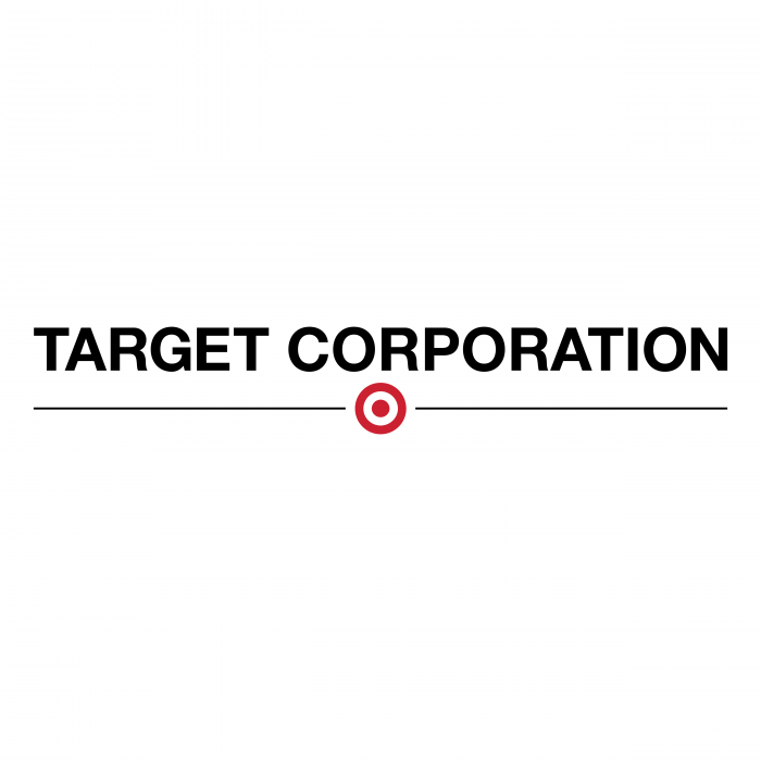 Target logo corporation