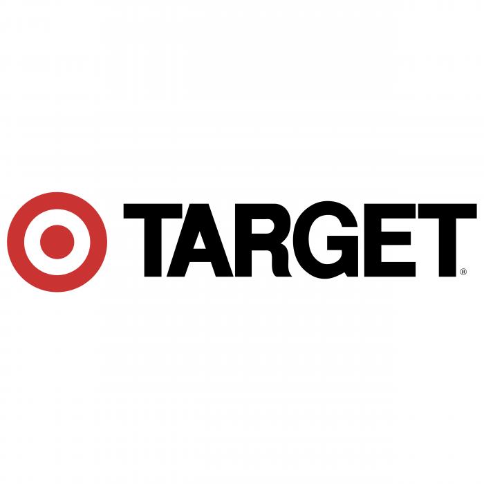 Target logo r