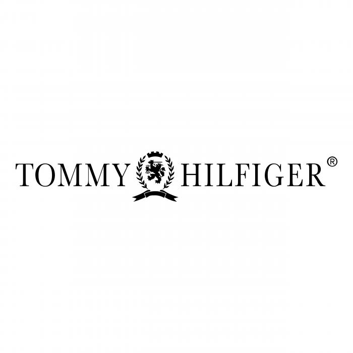 Tommy Hilfiger logo R