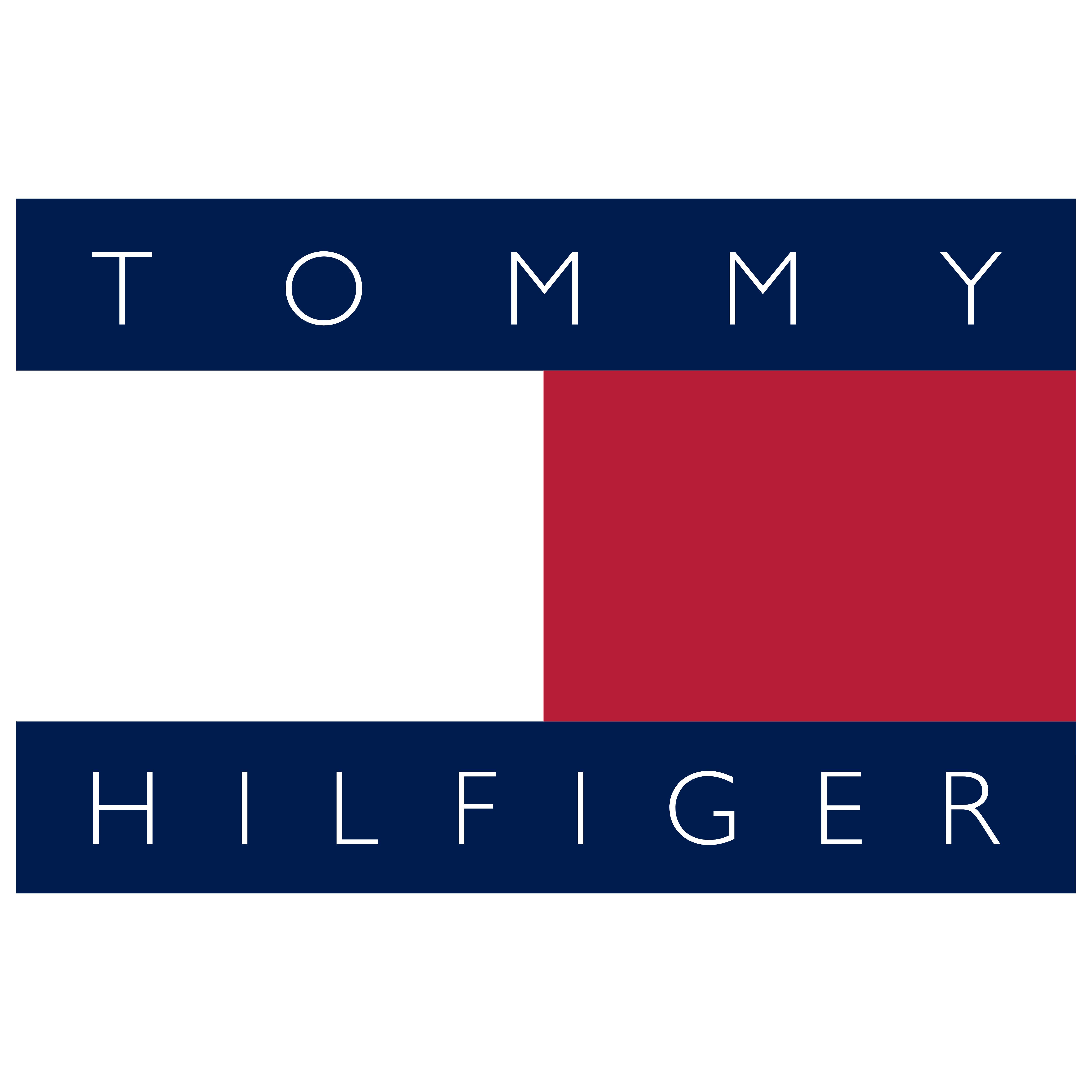 Tommy Hilfiger Logos Download