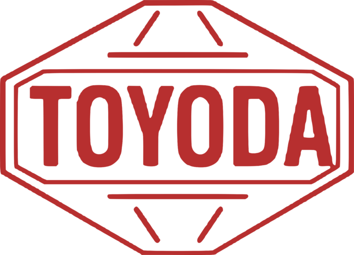 Toyota (Toyoda) Logo 1937
