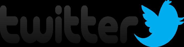 Twitter Logo full