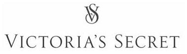 Victoria's Secret logo with symbol