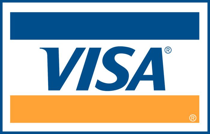 Visa Logo 1992