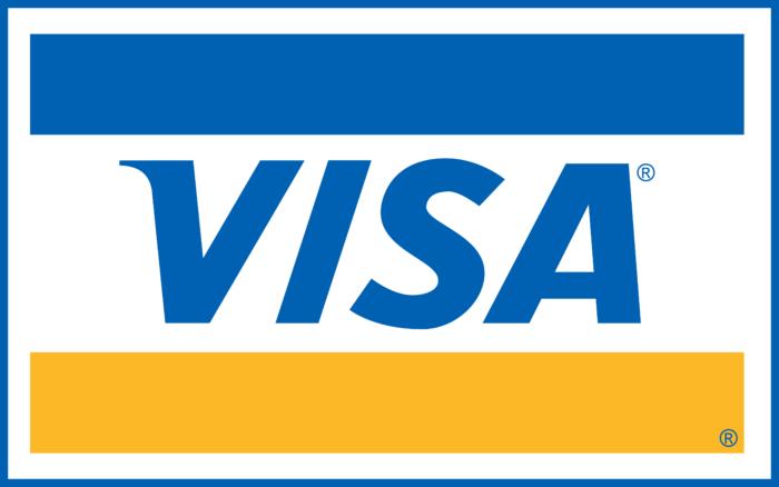 Visa Logo 1999