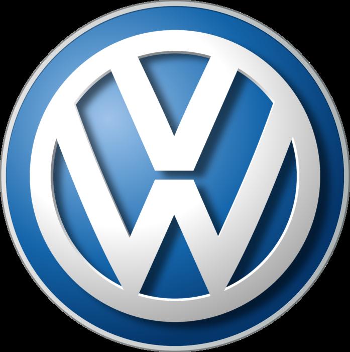 Volkswagen Logo 2000