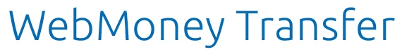 WebMoney Transfer logo
