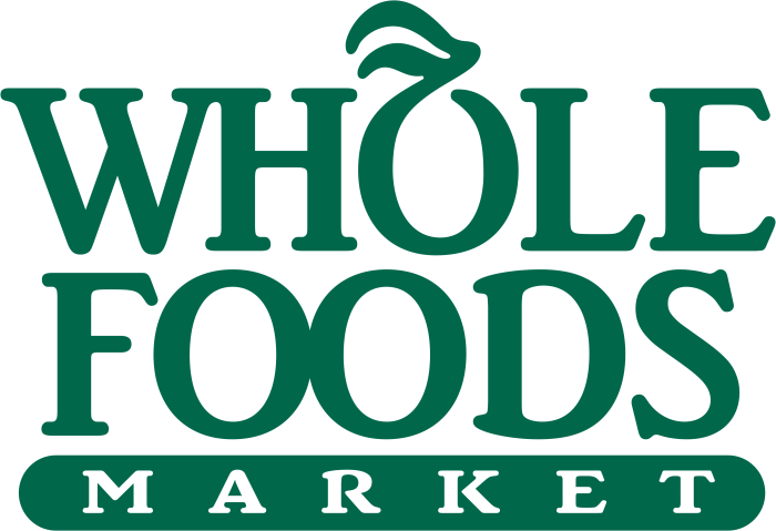 Whole Foods Market logo, big, transparent, png