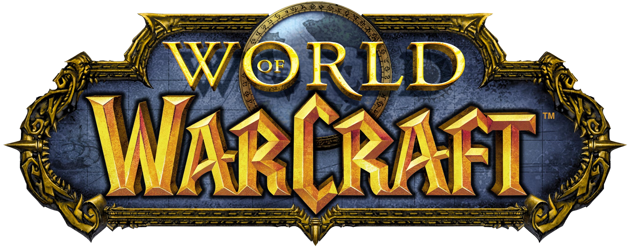 World of Warcraft – Logos Download