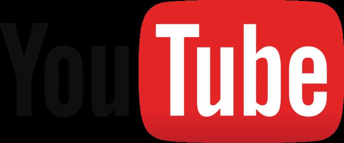 YouTube Logo 2013
