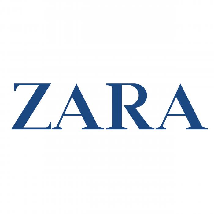 Zara logo color