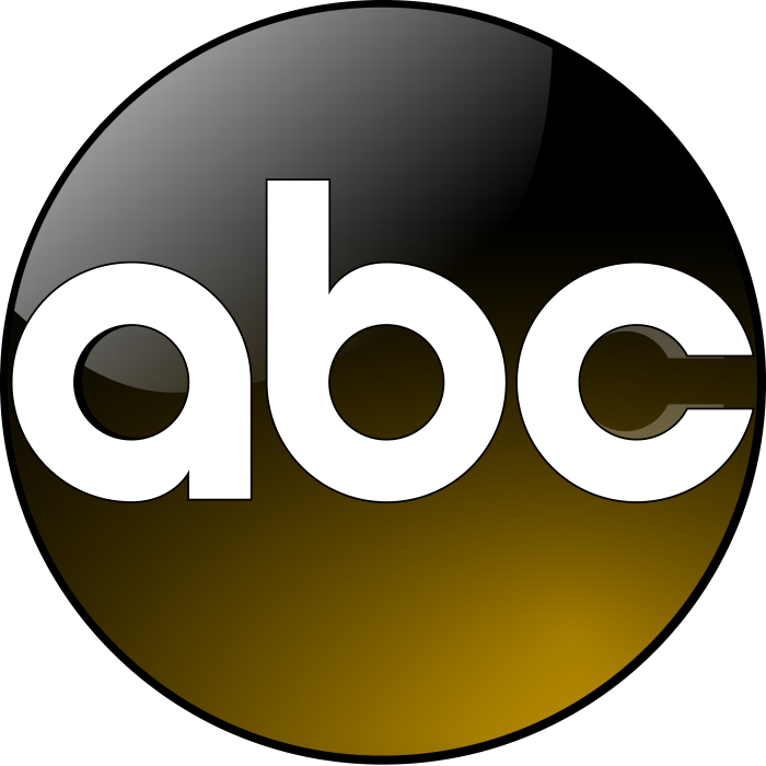 abc logo (gold)