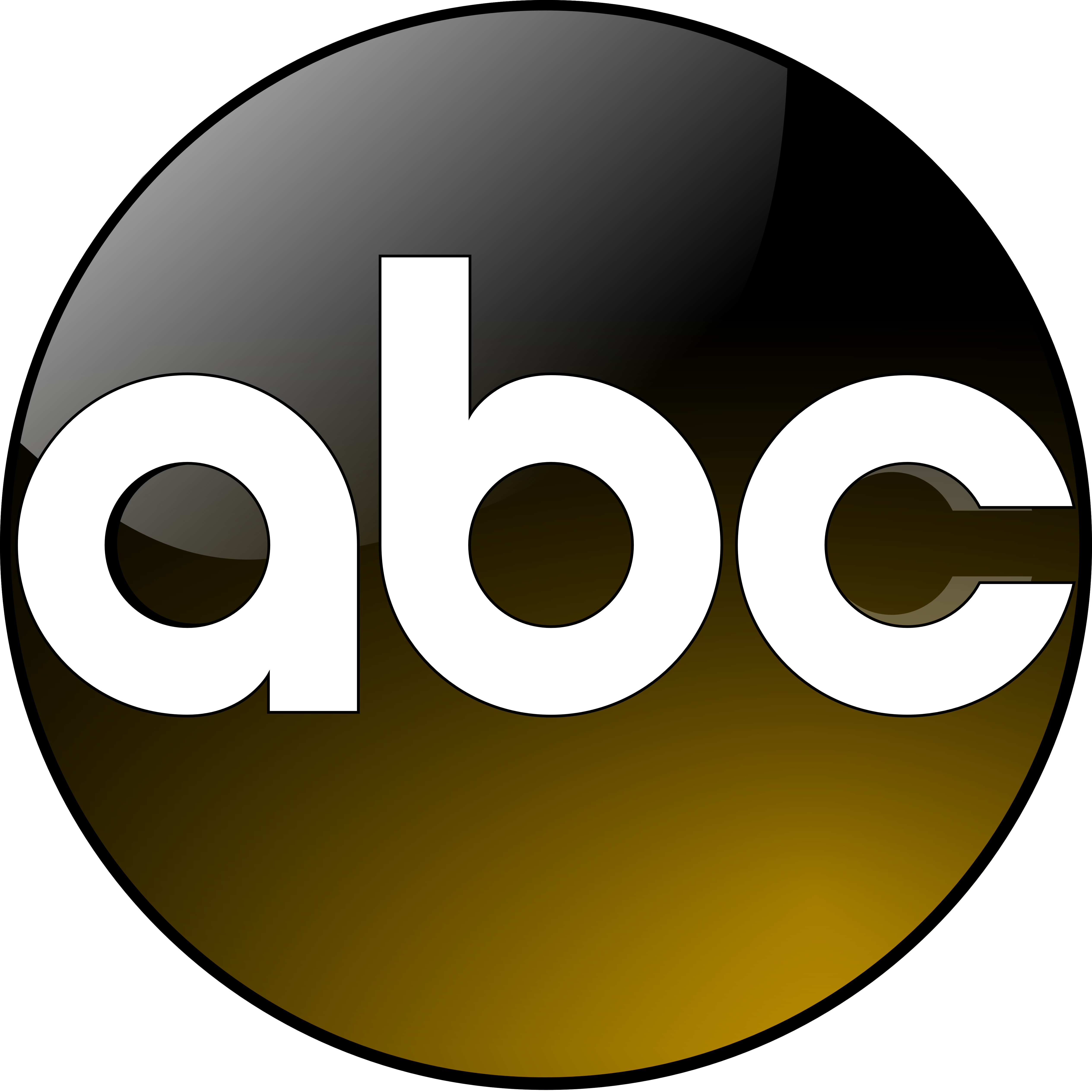 abc � logos download
