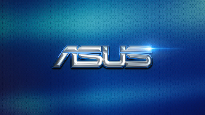 Asus logo wallpaper 1920x1080
