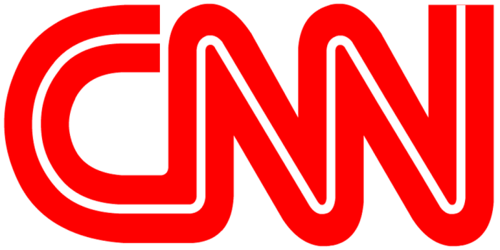 CNN logo original, hd, png, transparent