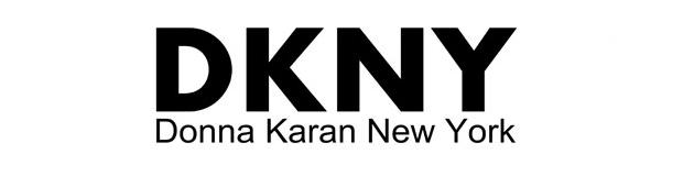 dkny logo - Donna Karan