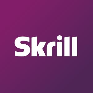 skrill invert logo