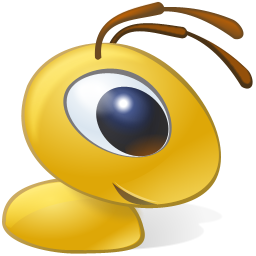 WebMoney ant logo