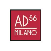 AD56 Milano logo